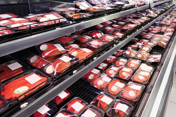 empresas de distribuição de produtos alimentares